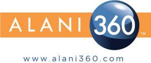 ALANI 360 Logo HORIZONTAL with WEB